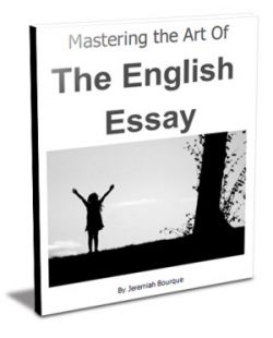 The Art of English Essays